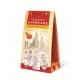 полезный МАРМЕЛАД для СЕРДЦА, с грушей, на водорослях, без сахара, пробиотик, 150 гр